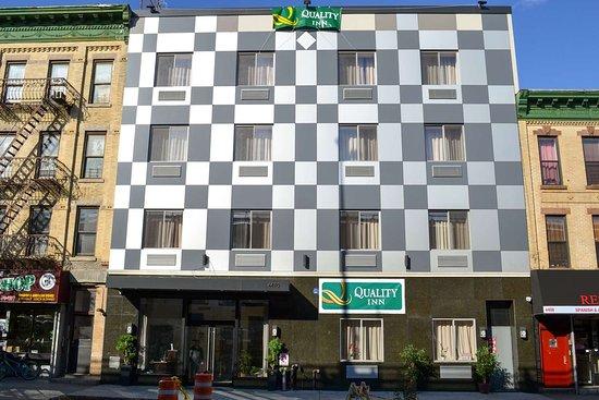 Quality Inn Near Sunset Park Hotel