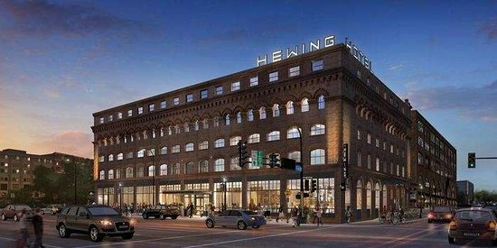 Hewing Hotel Hk 1 400 H K 2 0 Updated 2018 Prices Reviews Minneapolis Mn Tripadvisor
