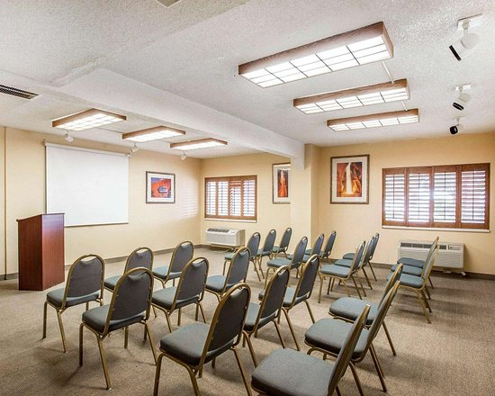 Four Points By Sheraton Salt Lake City Airport Updated