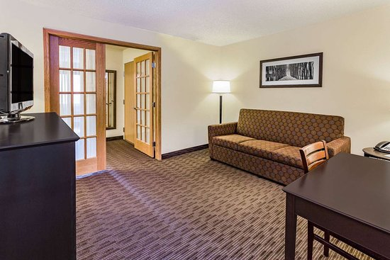 Long Lake, MN: Suite