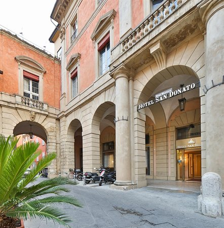 Best western hotel san donato updated 2019 prices for Hotel bologna borgo panigale