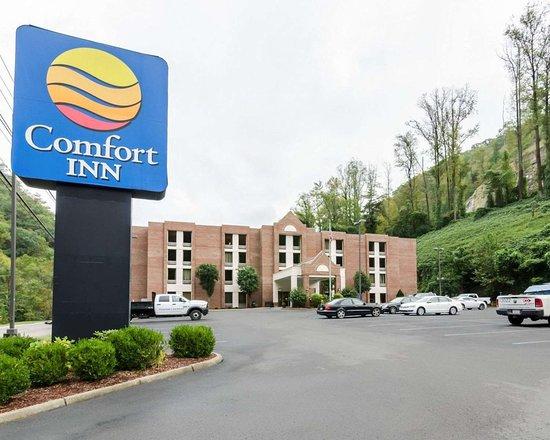 Comfort Inn Grundy: Comfort Inn hotel in Grundy, VA