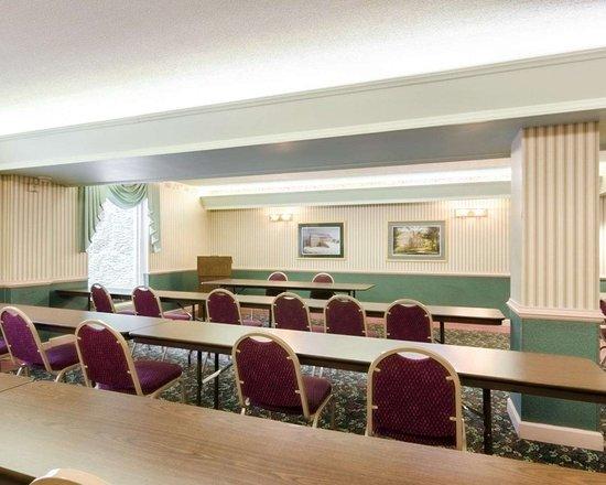 Grundy, VA: Meeting room
