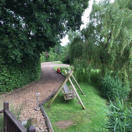Badwell Ash, UK: photo4.jpg