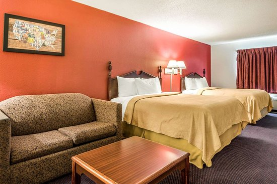 Redgranite, WI: Guest room with added amenities