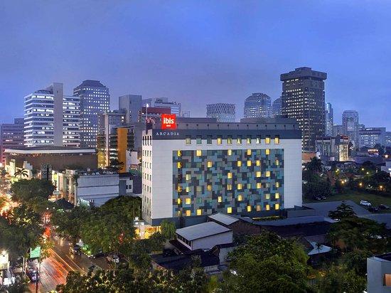 The Worst Hotel At Wahid Hasyim Review Of Ibis Jakarta Arcadia Jakarta Indonesia Tripadvisor