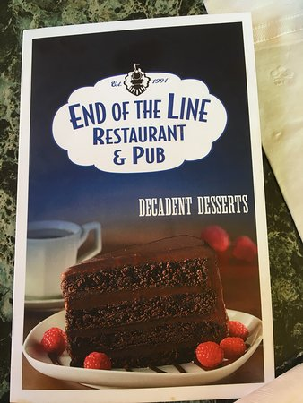 End Of The Line Pub & Grill Foto
