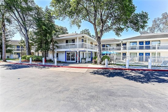 motel 6 oakland embarcadero updated 2018 prices. Black Bedroom Furniture Sets. Home Design Ideas