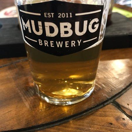 Thibodaux, LA: Mudbug Brewery