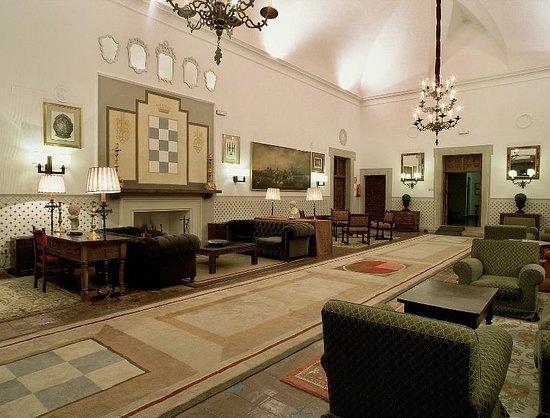 Oropesa, Hiszpania: Lobby