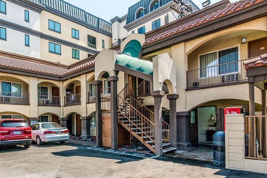 Rodeway Inn Regalodge 80 1 0 4 Updated 2018 Prices Hotel Reviews Glendale Ca Tripadvisor