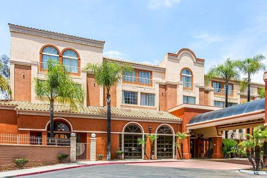 Comfort Suites San Go Miramar Ca Hotel Reviews Photos Price Comparison Tripadvisor