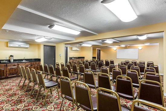 Bell Gardens, Californien: Meeting room