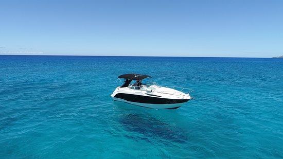 Hawaii Yacht Rental