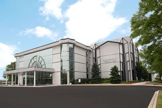 River Grove, IL: Rosemont Convention Center