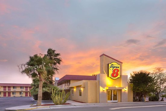 Super 8 By Wyndham Eloy Az Hotel Reviews Photos Price Comparison Tripadvisor