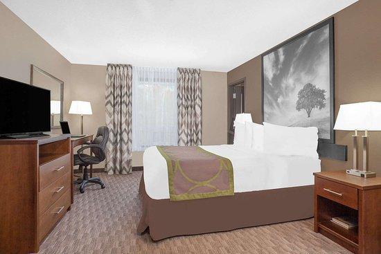 Athabasca, Kanada: Guest room