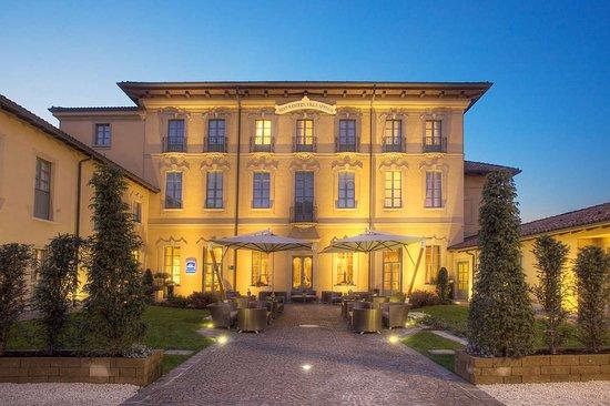 Villa Appiani Tripadvisor