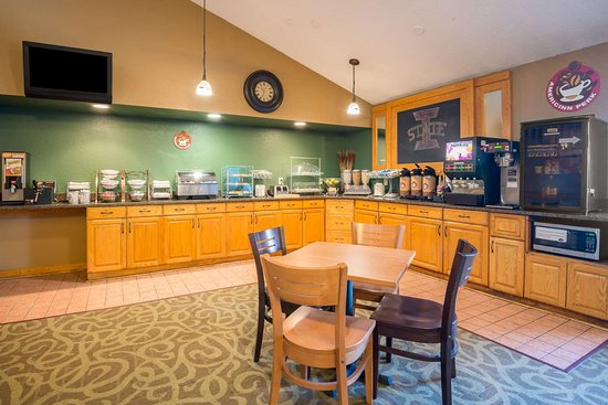 Cheap Hotels Near Ames Iowa