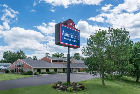 AmericInn by Wyndham Detroit Lakes