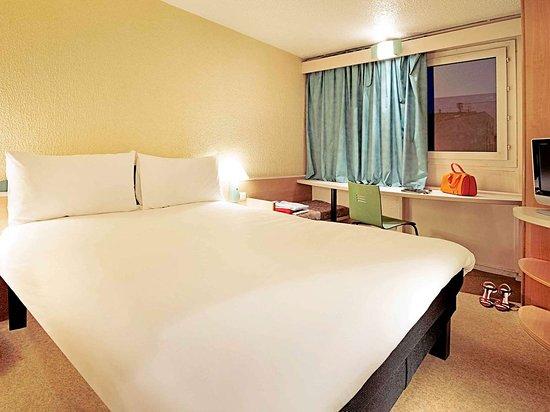 Ibis Hotel Kassel: Guest room