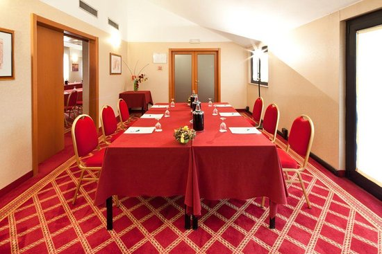 Best Western Hotel Mirage: Meeting Room