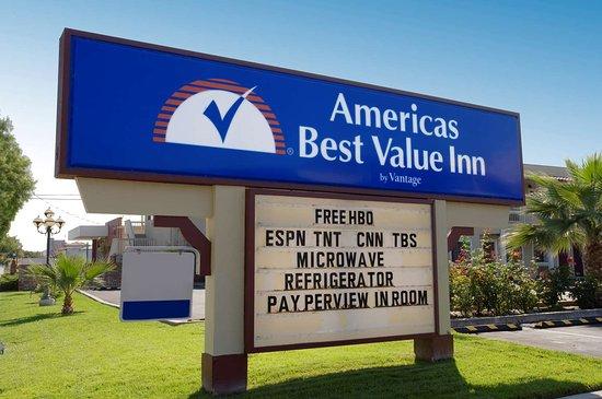 Americas Best Value Inn Milpitas-Silicon Valley