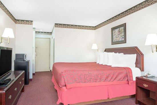 Gray, GA: Guest room