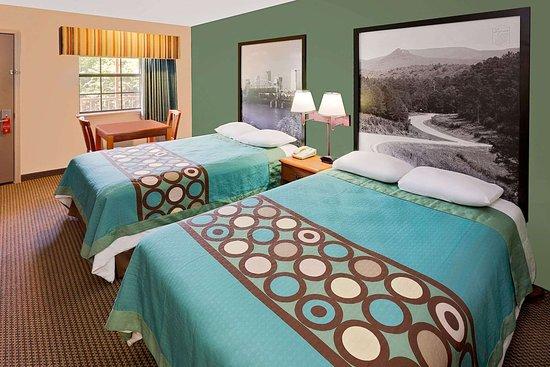 Hazen, AR: Guest room