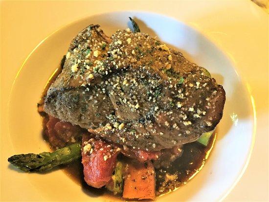 Waverly, Алабама: Braised Pork