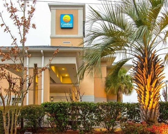 Comfort Inn Suites Airport Convention Center 97 1 2 8 Prices Hotel Reviews North Charleston Sc Tripadvisor