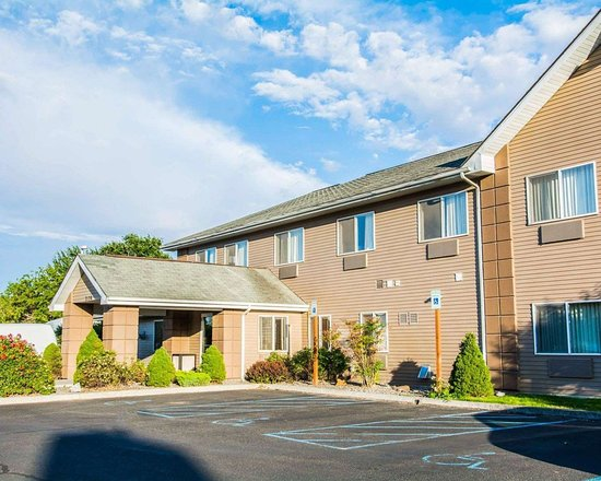 Comfort Inn Updated 2018 Hotel Reviews Price Comparison Lewiston Id Tripadvisor