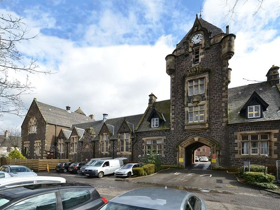 The Stirling Highland Hotel 93 1 1 3 Updated 2018 Prices Reviews Scotland Tripadvisor