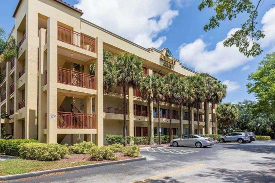 Quality Suites Deerfield Beach Florida Hotel Reviews Photos Price Comparison Tripadvisor