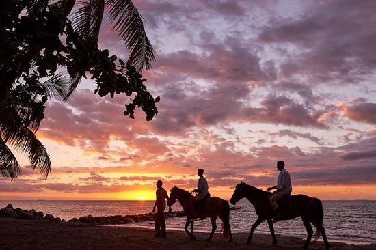 Sonaisali Island, Fiji: Recreational Facility