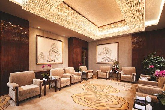 Suzhou, China: BarLounge