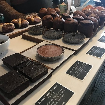 Honest Chocolate Cafe: photo1.jpg