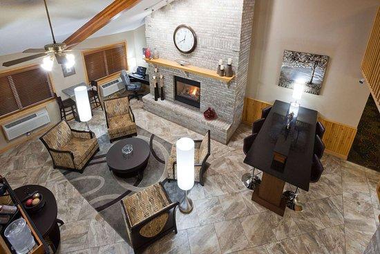 Sartell, Миннесота: Lobby