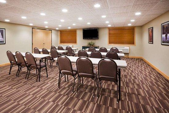 Sartell, Миннесота: Meeting Room