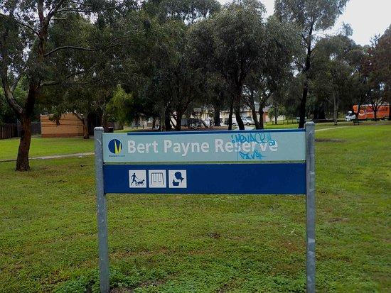 Payne Reserve