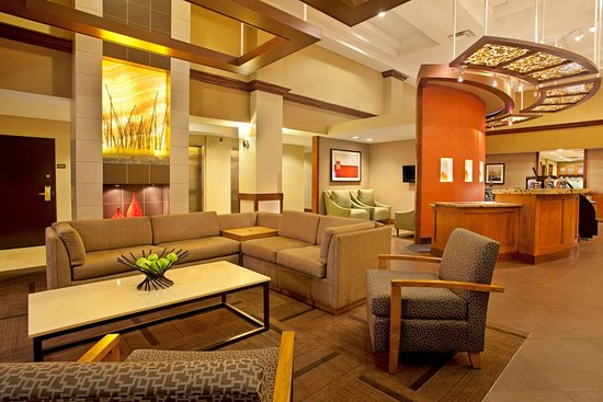 hyatt place atlanta airport north 124 1 4 1. Black Bedroom Furniture Sets. Home Design Ideas