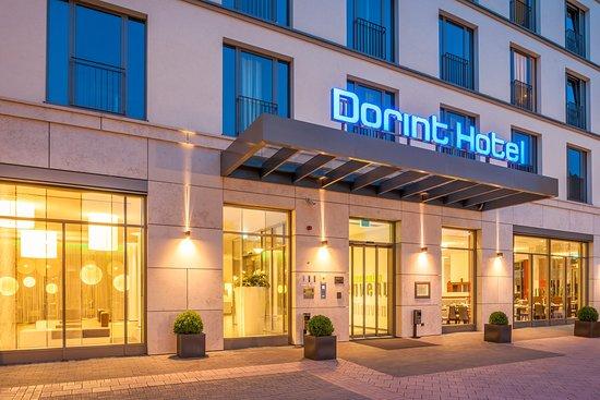 Dorint hotel hamburg eppendorf hamburg duitsland foto for Nl hotel hamburg