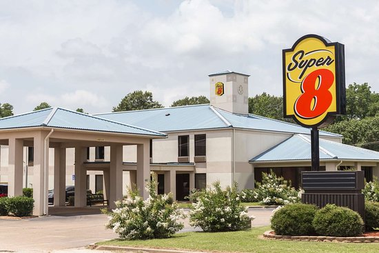 Super 8 by Wyndham Indianola