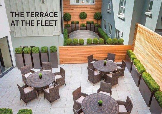 The Fleet Street Hotel Dublin Ireland Reviews Photos