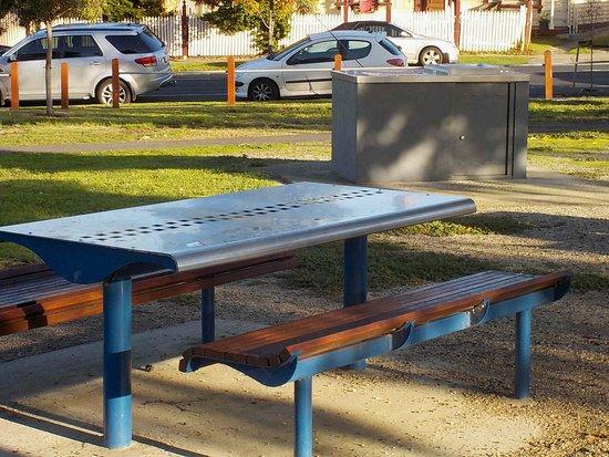 Lincoln Park Playground照片