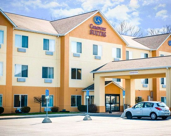 Comfort Suites Auburn 94 1 3 Updated 2018 Prices Hotel Reviews In Tripadvisor