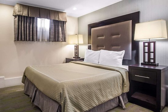 Cheap Hotel Rooms In Center City Philadelphia