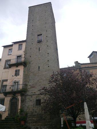 Torre del Borgognone
