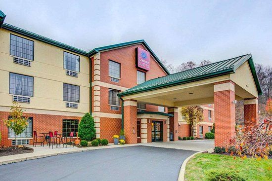 Comfort Suites Updated 2019 Prices Amp Hotel Reviews