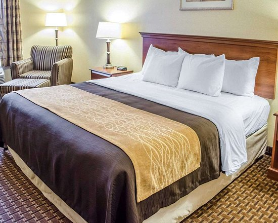 Comfort Inn Mechanicsburg -Harrisburg South